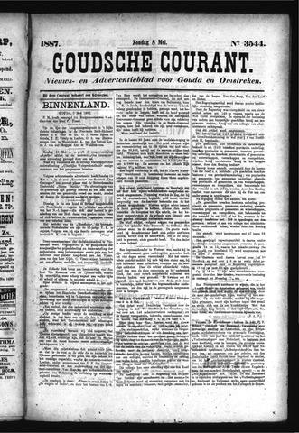 Goudsche Courant 1887-05-08