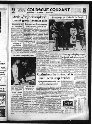 Goudsche Courant 1961-05-25