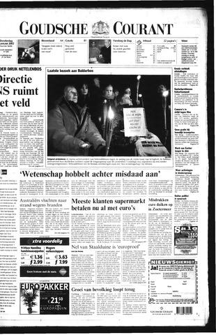 Goudsche Courant 2002-01-03