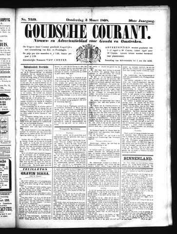 Goudsche Courant 1898-03-03