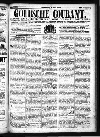 Goudsche Courant 1925-06-04