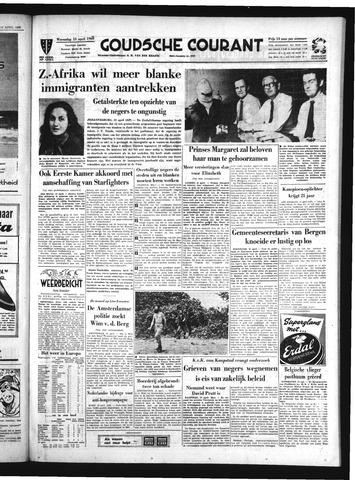 Goudsche Courant 1960-04-13
