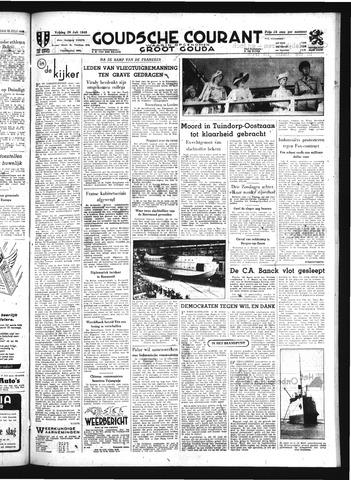 Goudsche Courant 1949-07-29
