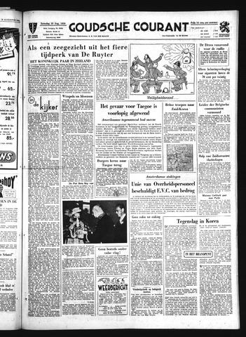 Goudsche Courant 1950-08-19