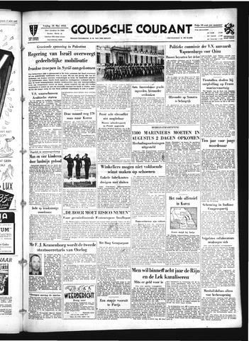 Goudsche Courant 1951-05-18