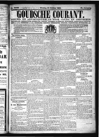 Goudsche Courant 1922-10-24