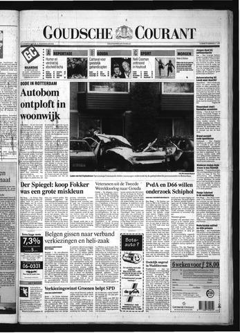 Goudsche Courant 1995-02-20