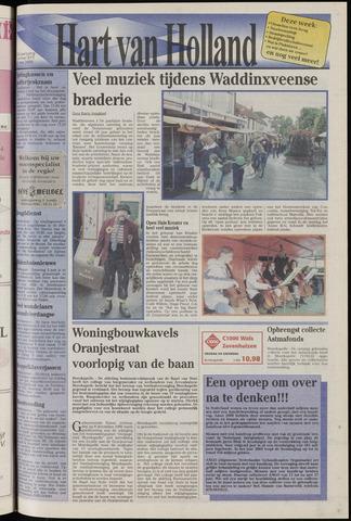 Hart van Holland 2000-05-31