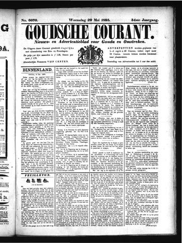 Goudsche Courant 1895-05-29