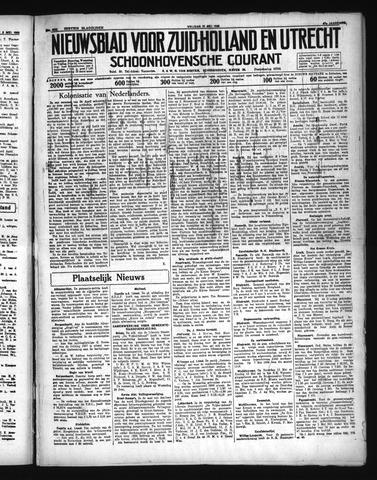 Schoonhovensche Courant 1935-05-10