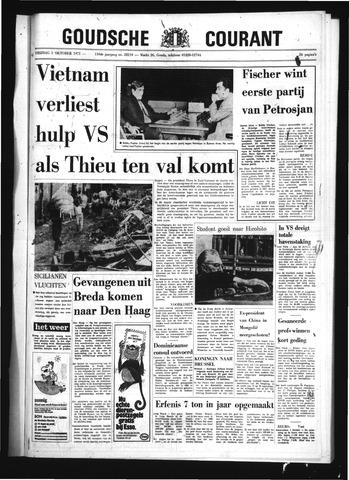 Goudsche Courant 1971-10-01