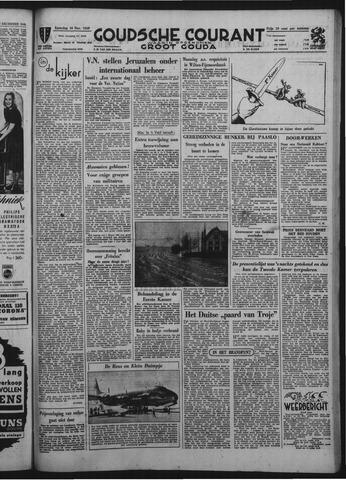 Goudsche Courant 1949-12-10