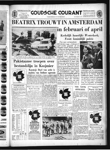 Goudsche Courant 1965-09-02