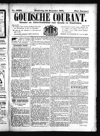 Goudsche Courant 1908-12-24