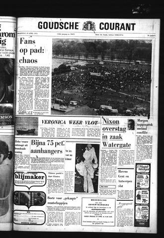 Goudsche Courant 1973-04-18