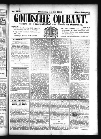 Goudsche Courant 1903-05-14