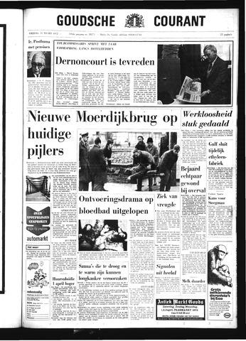 Goudsche Courant 1972-03-31