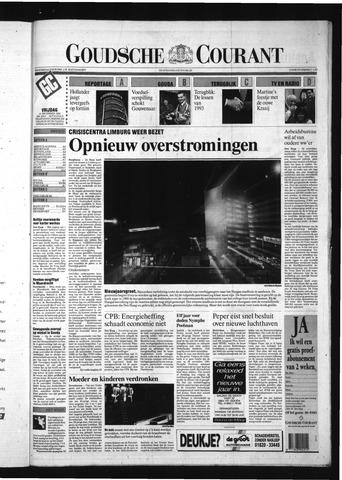 Goudsche Courant 1993-12-31