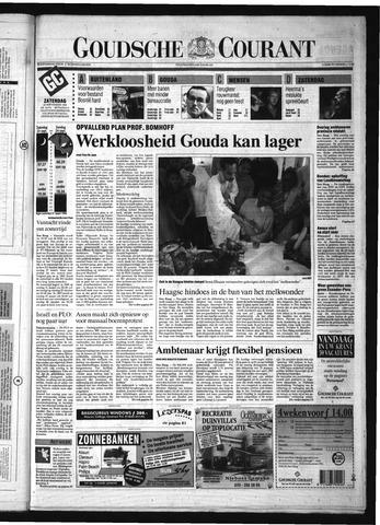 Goudsche Courant 1995-09-23