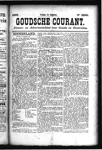 Goudsche Courant 1887-08-19