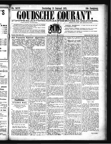 Goudsche Courant 1921-01-13