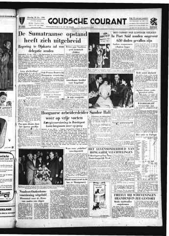 Goudsche Courant 1956-12-22