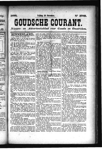 Goudsche Courant 1888-11-30