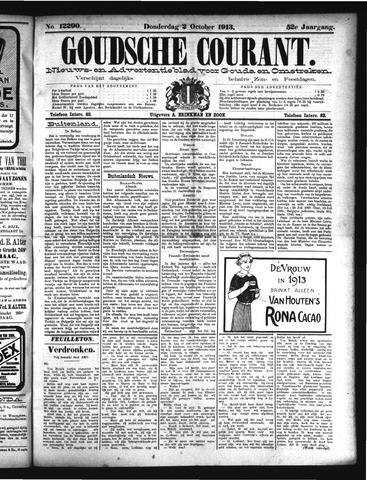 Goudsche Courant 1913-10-02