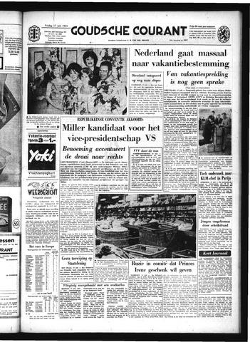 Goudsche Courant 1964-07-17
