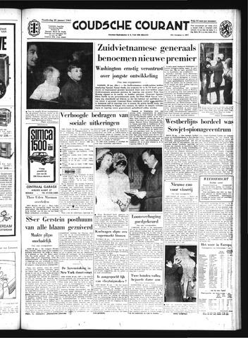 Goudsche Courant 1965-01-28