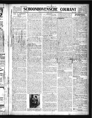 Schoonhovensche Courant 1944-01-07