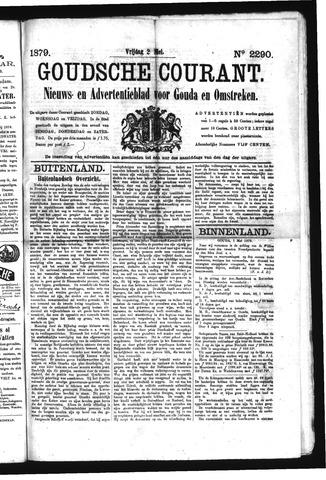 Goudsche Courant 1879-05-02