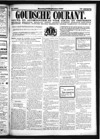 Goudsche Courant 1935-09-23