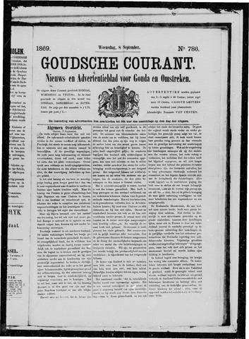 Goudsche Courant 1869-09-08