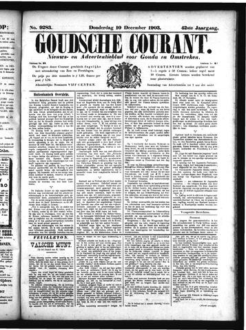 Goudsche Courant 1903-12-10
