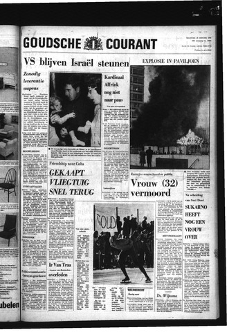 Goudsche Courant 1970-01-26