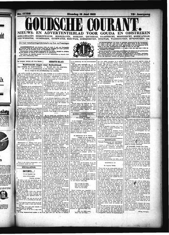 Goudsche Courant 1931-06-16