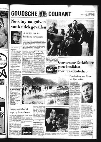 Goudsche Courant 1968-03-22