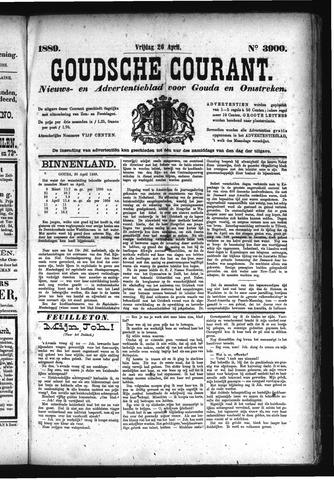Goudsche Courant 1889-04-26
