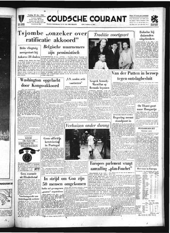 Goudsche Courant 1961-12-22