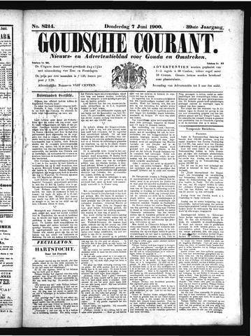 Goudsche Courant 1900-06-07
