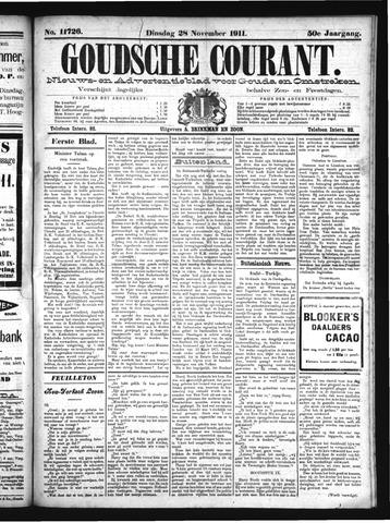 Goudsche Courant 1911-11-28