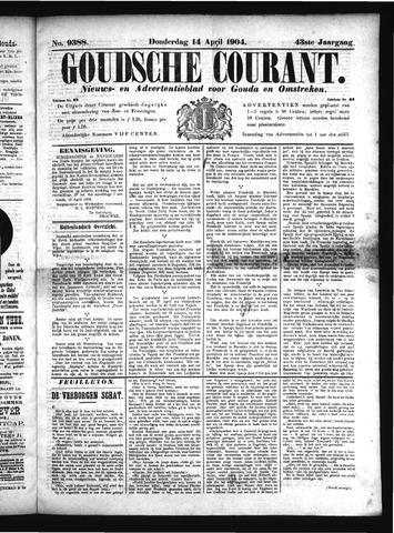Goudsche Courant 1904-04-14