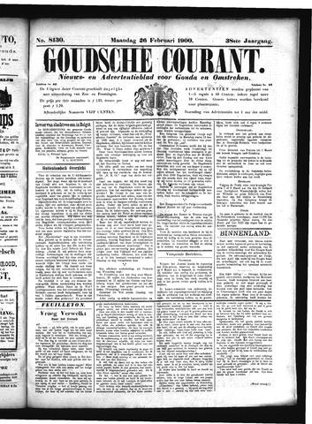 Goudsche Courant 1900-02-26