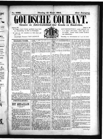 Goudsche Courant 1904-03-15