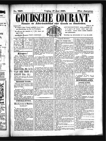 Goudsche Courant 1898-06-17