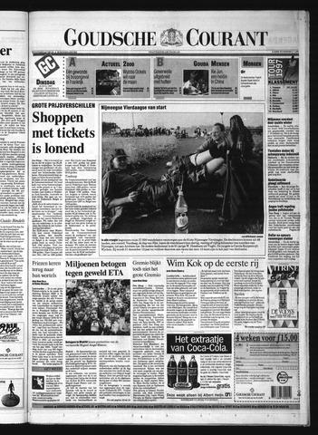 Goudsche Courant 1997-07-15