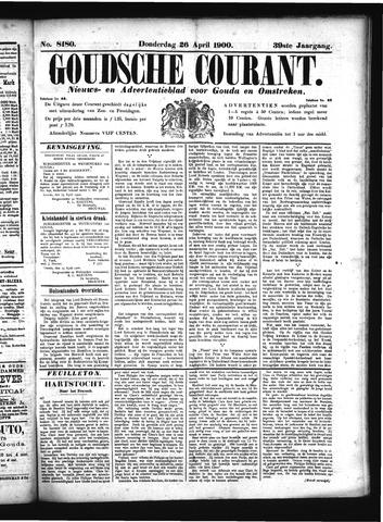 Goudsche Courant 1900-04-26