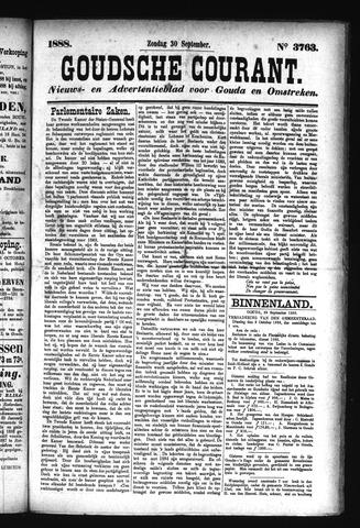 Goudsche Courant 1888-09-30
