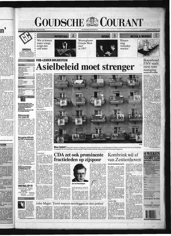 Goudsche Courant 1993-11-02